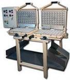 Изготовление литейной оснастки к блок-формам к печи ПК-2 с лого клиента (+ дизайн изделия), фото 3