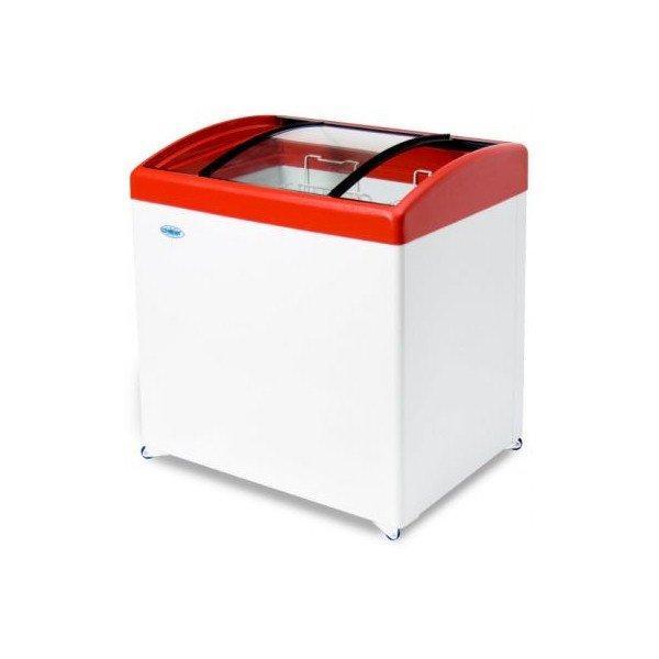 Ларь морозильный МЛГ-400