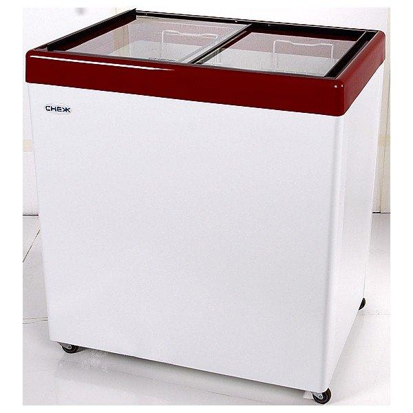 Ларь морозильный МЛП-400
