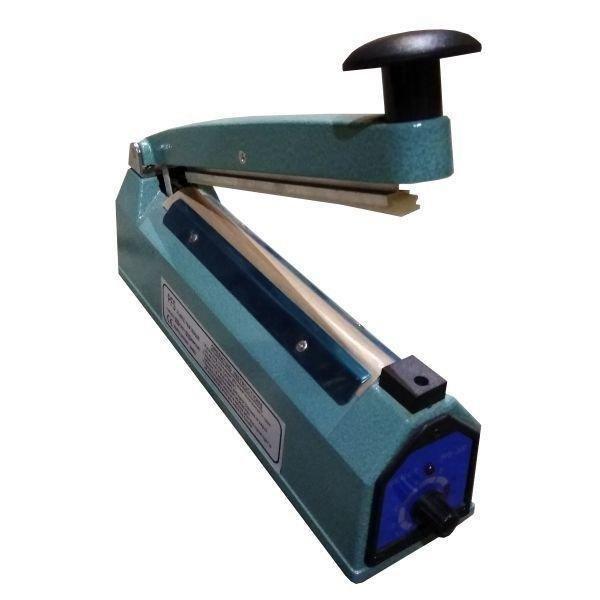 Запайщик пакетов ручной PFS-200 (металл, 2 мм) Foodatlas Pro