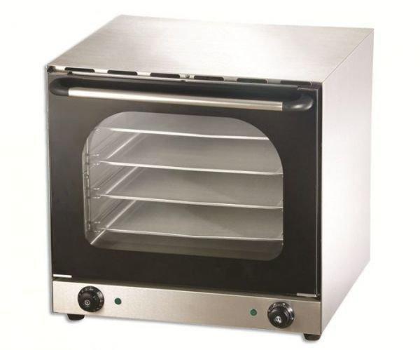 Конвекционная печь HEB-4F Foodatlas
