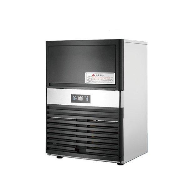 Льдогенератор BY-250F Foodatlas (куб, проточный)