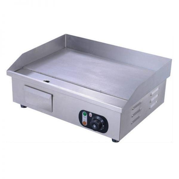 Жарочная поверхность HEG-818A Foodatlas