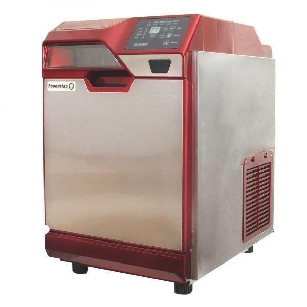 Льдогенератор BY-Z25FN Foodatlas (куб, внутр резервуар)