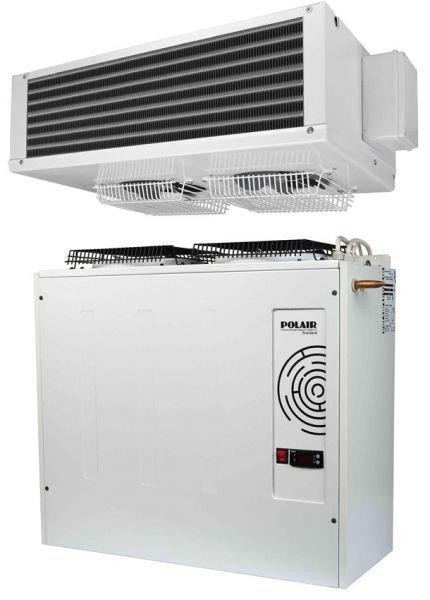 Сплит-система низкотемпературная Polair SM 222 S