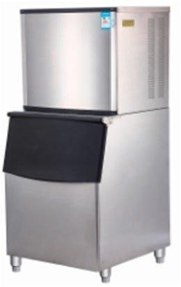 Льдогенератор MQ-250 Foodatlas Eco