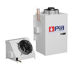 Сплит-система среднетемпературная ПОЛЮС-САР 6-15м³ MGS 107 F S