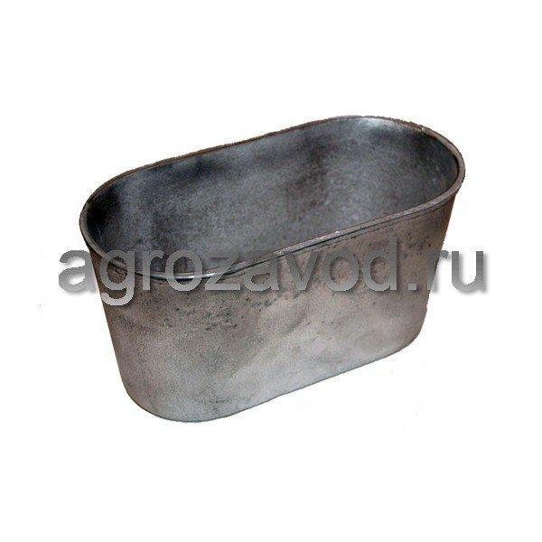Хлебная форма Л7 овальная (670 грамм)