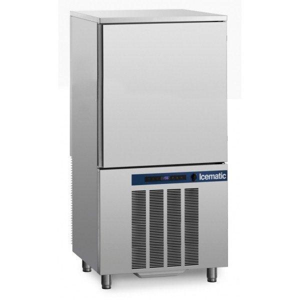Шкаф шоковой заморозки ICEMATIC ST10/32