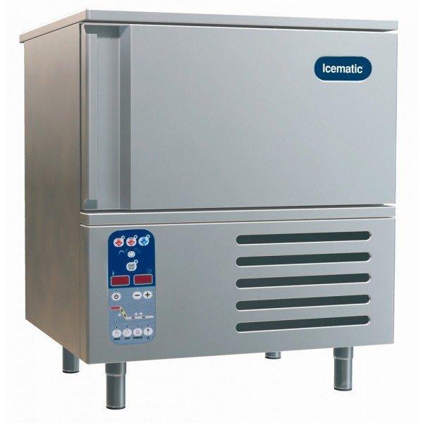 Шкаф шоковой заморозки ICEMATIC T5/20