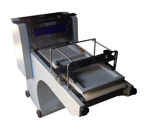 Тестозакаточная машина ATLAS CG-38