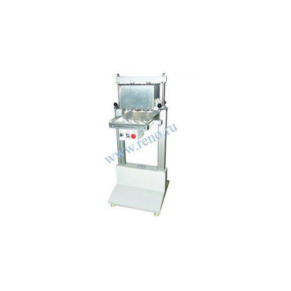 Тестоотсадочная машина в напольном исполнении МТК-80(М)