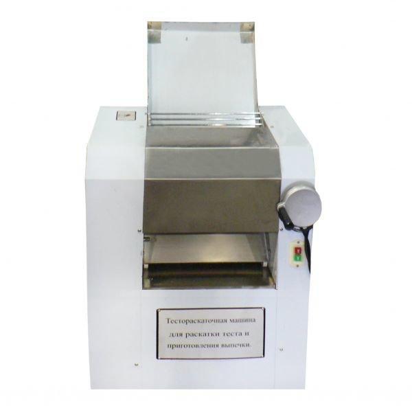Тестораскаточная машина YM-350B Foodatlas (380V)