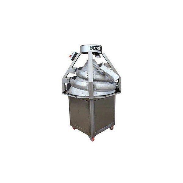 Тестоокруглительная машина KTM 3 диапазон развеса 50-150 грамм