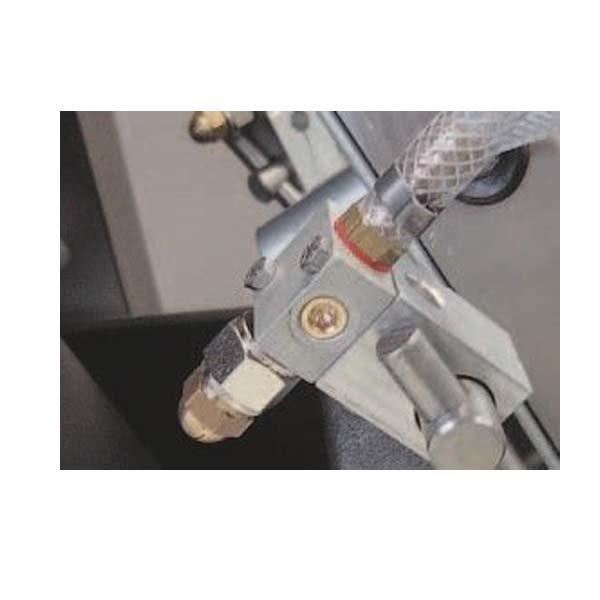 Система смазки конуса