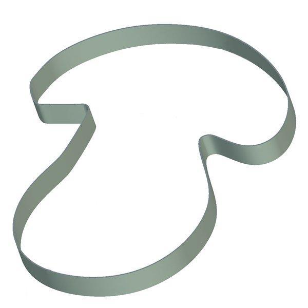 Кондитерская форма Гриб