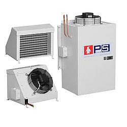 Сплит-система низкотемпературная ПОЛЮС-САР 4-13м³ BGS 117 FS