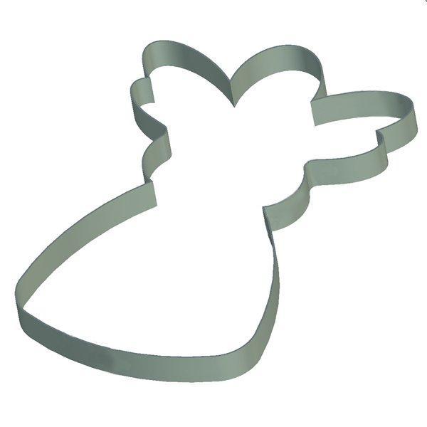 Кондитерская форма Ангел