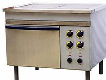 Плита электрическая ПЭ-4Шмн(к)