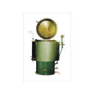 Котел пищеварочный электрический типа КПЭ-250 со станцией управления