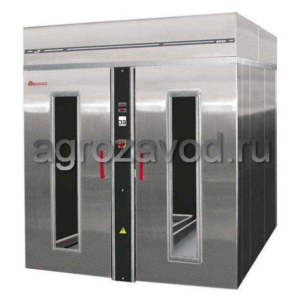 Шкаф расстойный электрический проходной Бриз-344П