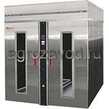 Шкаф расстойный электрический проходной Бриз-344П, фото 3