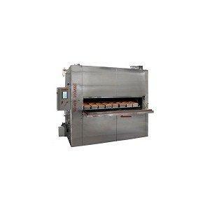 Печь хлебопекарная люлечная Циклон-ротор 240Р