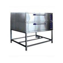 Шкаф пекарский 2-х секц. ЭШ-2к 1300х1083х1300