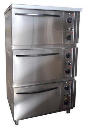 Шкаф жарочный ШЖЭП-3