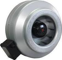 Вентилятор канальный круглый CDR2E