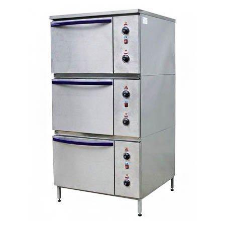 Шкаф жарочный ШЭ-3Жн(к)