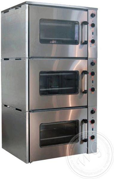 Шкаф жарочный ШЖ-150-3С