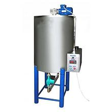 Термоемкость автономная ТЭМ 150 литров (Р - 6,37 кВт)