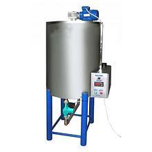 Термоемкость автономная ТЭМ 100 литров (Р - 4,37 кВт)