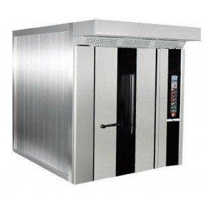 Ротационная печь FD 150, 600Х800 18 рядов