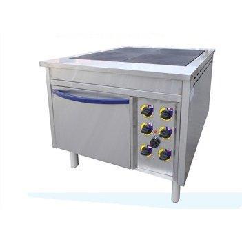 Плита электрическая ПЭ-4Шм