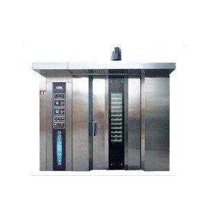 Печь ротационная электрическая ATLAS YZD-200AD