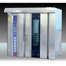 Печь ротационная электрическая ATLAS YZD-100A