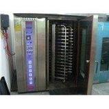 Печь ротационная электрическая ATLAS YZD-100A, фото 3