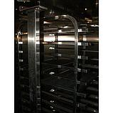 Печь ротационная электрическая ATLAS YZD-100A, фото 8