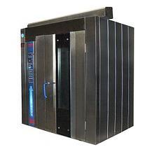 Печь ротационная электрическая ATLAS YZD-100