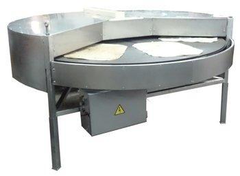 Печь для лаваша ПХ-ЭЛ5 (с вращающимся подом)