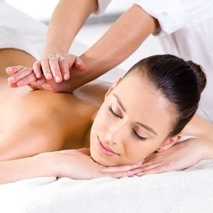 Курс классического массажа