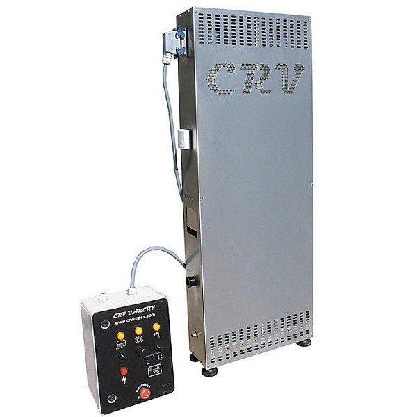 Кондиционерное устройство микроклимата CLU 2000