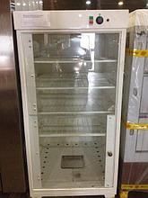 Шкаф расстойный электрический (со стеклянными дверцами) ШРЭ-2.1