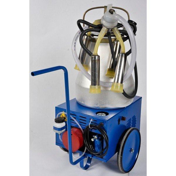 Агрегат доильный для коров АДЭ-01T тандем