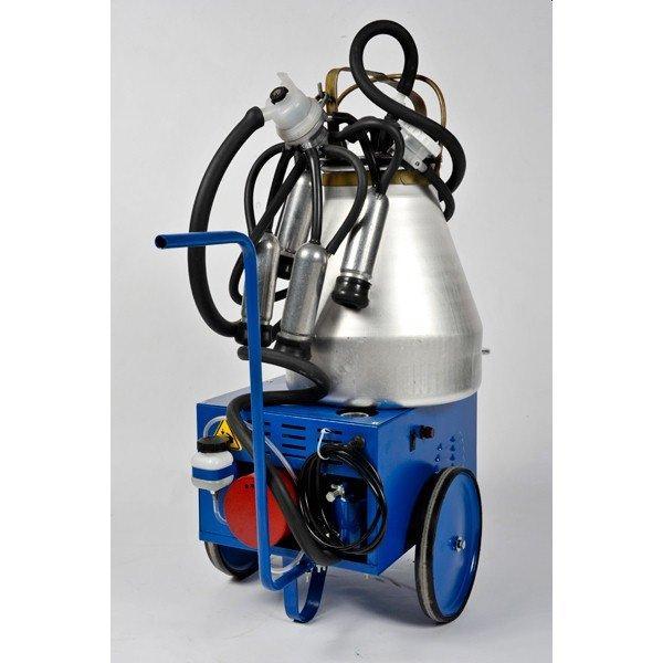 Агрегат доильный для коров АДЭ-02