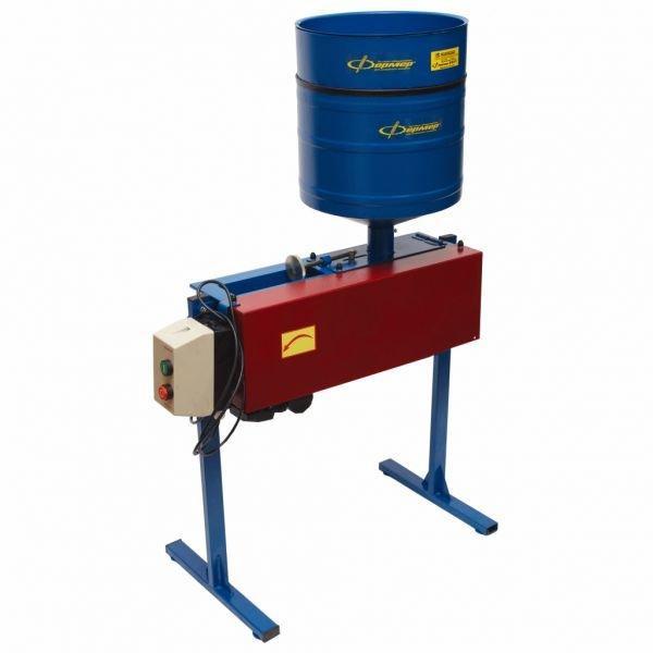 Агрегат плющения зерна АП3-02М