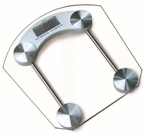 Весы для ванной комнаты YZ-1603A