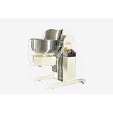 Дежеопрокидыватель для машины тестомесильной HYM 110 M, фото 4